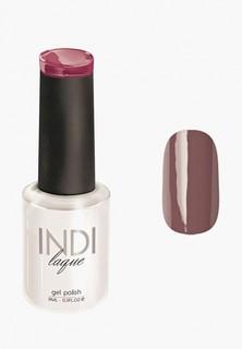 Гель-лак для ногтей Runail Professional INDI laque (классический), 9 мл №3093