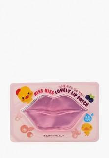 Маска для губ Tony Moly 10 г