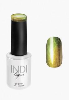 Гель-лак для ногтей Runail Professional INDI laque, 9 мл №3675