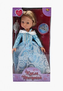 "Кукла Abtoys ""Принцесса"""
