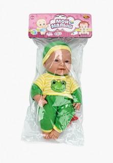 """Кукла Abtoys """"Мой малыш"""""""