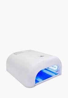 "Лампа для маникюра Planet Nails 10169 36W Tunnel ""Econom"" белая"