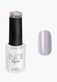 Гель-лак для ногтей Runail Professional INDI laque, 9 мл №3688
