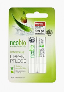 Бальзам для губ Neobio 9 гр 9 гр