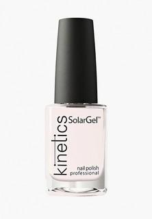 Лак для ногтей Kinetics SolarGel Polish 15 мл, тон 389