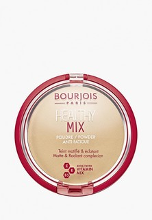 Пудра Bourjois Healthy Mix Тон 2