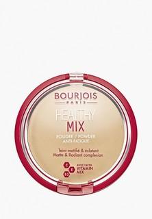 Пудра Bourjois Healthy Mix, 2 Beige clair, 11 гр