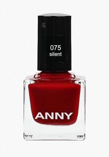 Лак для ногтей Anny тон 75