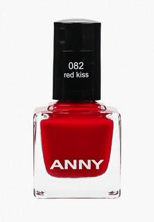 Лак для ногтей Anny тон 82
