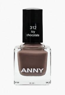 Лак для ногтей Anny тон 312