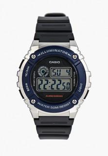Часы Casio Casio Collection W-216H-2A