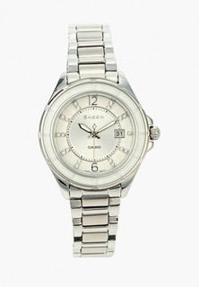 Часы Casio SHEEN SHE-4045D-7A