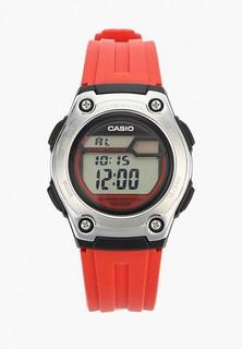 Часы Casio Casio Collection W-211-4A