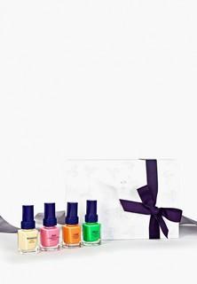 Набор лаков для ногтей Christina Fitzgerald в новогодней коробке Pretty