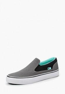 Слипоны DC Shoes TRASE SLIP-ON