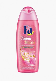 Пена для ванн Fa Тайна масел Розовый жасмин, 500 мл