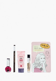 Женские наборы для макияжа