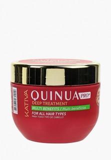 """Маска для волос Kativa QUINUA """"Защита цвета"""", 250 мл"""