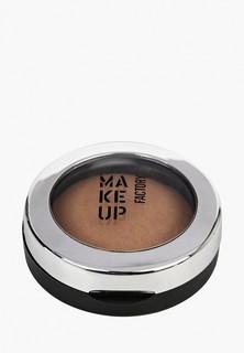 Тени для век Make Up Factory Запеченные одинарные для глаз Eye Shadow тон 39 сахара бежевый