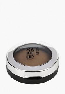 Тени для век Make Up Factory Запеченные одинарные для глаз Eye Shadow тон 46 хакки