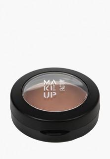 Тени для век Make Up Factory матовые одинарные Mat Eye Shadow тон 16 карамельная ириска