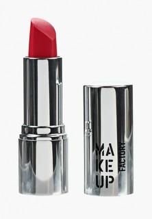 Помада Make Up Factory для губ кремовая Lip Color тон 238 розовая фуксия