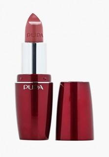"Помада Pupa тон 102 ""Pupa Volume"" романтичный розовый тон 102 ""Pupa Volume"" романтичный розовый"