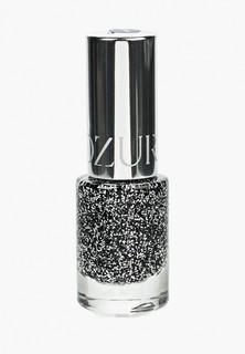 Лак для ногтей Yllozure GLAMOUR (Покрытие Домино), тон 69, 12 мл