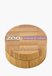 Тени для век ZAO Essence of Nature перламутровые 117 розовая бронза, 3 г