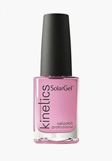 Лак для ногтей Kinetics Профессиональный SolarGel Polish (280) 15 мл