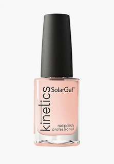 Лак для ногтей Kinetics Профессиональный SolarGel Polish (154) 15 мл