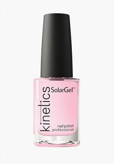 Лак для ногтей Kinetics Профессиональный SolarGel Polish (058) 15 мл
