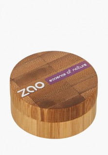 Тени для век ZAO Essence of Nature перламутровые 107 (серо-коричневый жемчуг) (3 г)