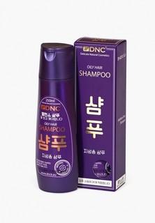 Шампунь DNC для жирных волос , без SLS, 250 мл