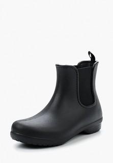 Категория: Женские ботинки Кроксы