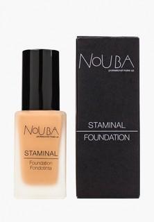 Тональное средство Nouba Staminal Foundation 109 30 мл