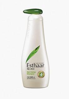 Шампунь Kerasys Esthaar Энергия Волос, 500 г (для жирных волос)