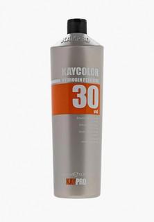 Эмульсия окислительная KayPro KAY COLOR 30 vol 9%, 1000 мл