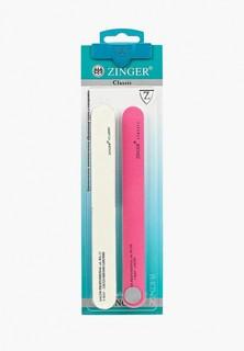 Пилка для ногтей Zinger zo-SIS-23