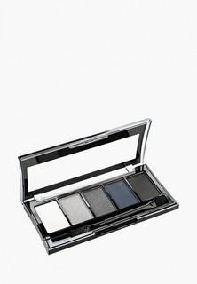 Тени для век Divage Palettes Eye Shadow Basics
