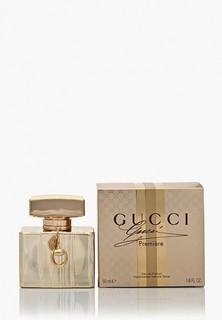 Парфюмерная вода Gucci Premiere 50 мл