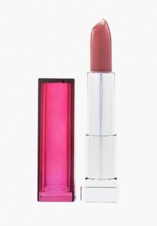 """Помада Maybelline New York для губ """"Color Sensational"""", оттенок 160, Нежная роза, 4 г"""