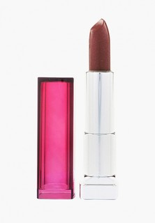 """Помада Maybelline New York для губ """"Color Sensational"""", оттенок 240, Огни галактики, 4 г"""