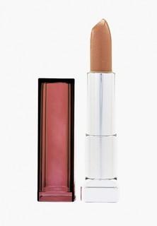 """Помада Maybelline New York для губ """"Color Sensational"""", оттенок 715, Шоколадный мусс, 4 г"""