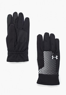 Перчатки Under Armour Mens Threadborne Run Glove