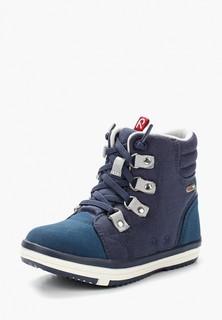 Ботинки Reima Wetter Wash