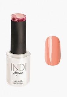Гель-лак для ногтей Runail Professional INDI laque (классический), 9 мл №3072