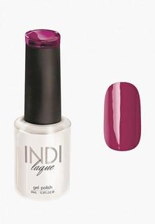 Гель-лак для ногтей Runail Professional INDI laque, 9 мл №3360