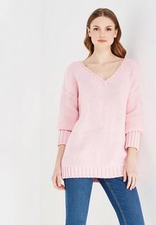 Пуловер Knitted Kiss