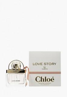 Туалетная вода Chloe Chloé Love Story 30 мл